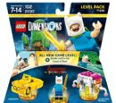 71245 Level Pack