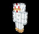 Evil Chicken Man