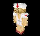 Infected Nurse