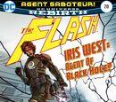 The Flash Vol 5 20