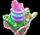 Grand Egg Basket