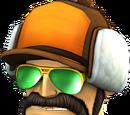 Classic Hunter Cap