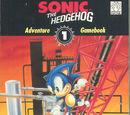Episode 5 - Sonic Adventure Gamebook: Metal City Mayhem