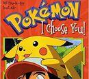 Episode 12 - Pokemon: I Choose You!