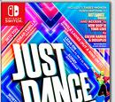 Just Dance Games