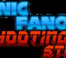 Sonic Fanon: Shooting Stars
