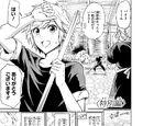 Sword Oratoria Manga Special