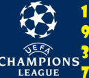 UEFA Champions League 1937