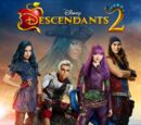 Descendants 2 (soundtrack)