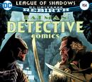 Detective Comics Vol.1 954
