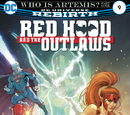 Red Hood and the Outlaws Vol.2 9