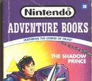Episode 22 - Legend of Zelda Adventure Book: The Shadow Prince