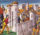 Die Wiedergeburt des Byzantinischen Reiches
