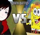 Ruby Rose vs SpongeBob Squarepants
