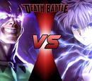 Electro vs Killua Zoldyck
