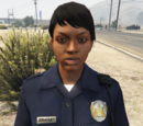 Officer Jernigan