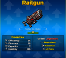 Railgun Up1