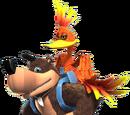 Banjo et Kazooie