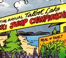 Jezioro Talbot
