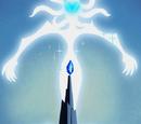 Богиня воды