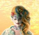 Lagoona Blue (Face Off)