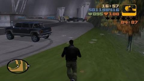 The Exchange (GTA III)