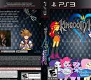 Kingdom Hearts HD Equestria GIrls
