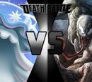 Nihilego VS Venom