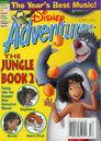 Disney Adventures Magazine cover February 2003 The Jungle Book.jpg