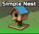 Simple Nest