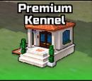 Premium Kennel