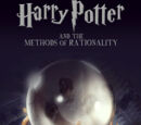 Rylasasin/Harry Potter and the Methods of Rationality