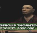 Derrick Thornton