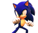 Sonic the Hedgehog (Canon, Game Character)/Withersoul 235