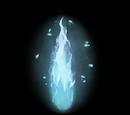 Alma de Sabio de cristal