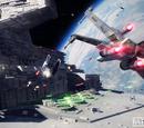 Starfighter Assault