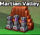 Martian Valley