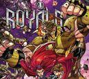 Royals Vol 1 2
