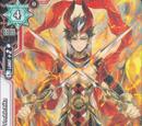 Crushing Evil, Yoshichika