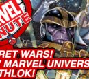 Marvel Minute Season 1 16