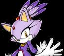 Blaze the Cat (Canon, Game Character)/Paleomario66