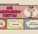 Das Secondhand-Fahrrad (Episode)