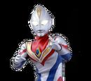 Dyna Spark Doll