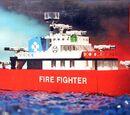 316/775 消防艇