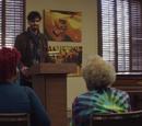 Evergreen Poetry Club