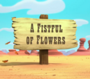 A Fistful of Flowers