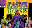 Life of Christ: The Easter Story Vol 1