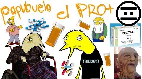 Niño Rata - 59 - Papubuelo el PRO ++