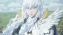 Griffith after the Kushan battle.png