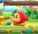 Colossal Waddle Dee